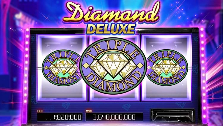 Huge Win Slots!Casino Games