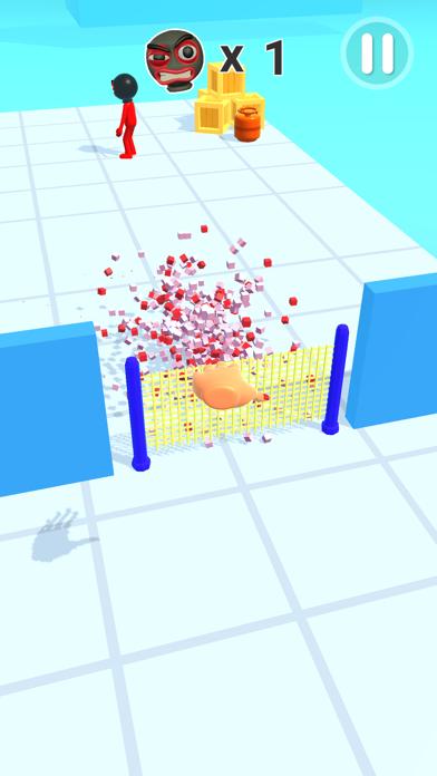 Hand Strike screenshot 4