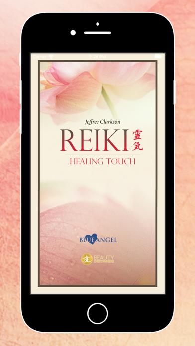 Reiki Healing Touch screenshot 1