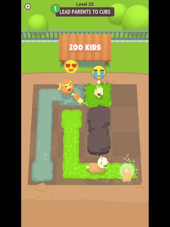 Zoo - Happy Animals screenshot 15