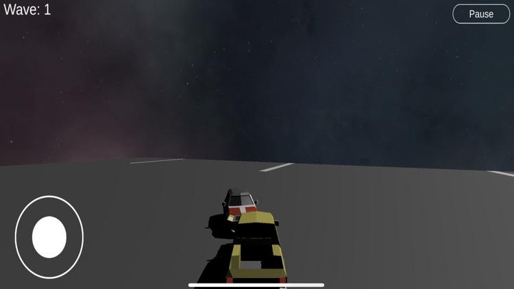 Rumble Cars screenshot-3