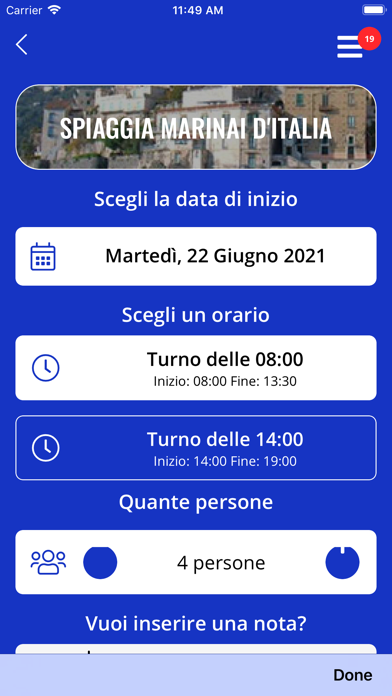 MinoriSea screenshot 2