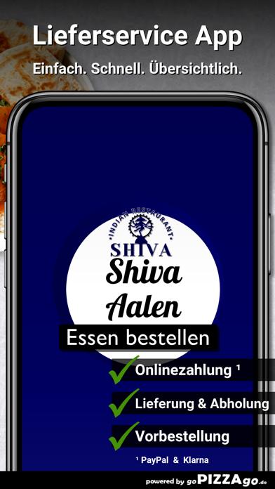 Shiva Aalen screenshot 1