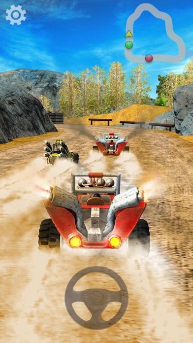 Offroad Racing Buggy screenshot 4
