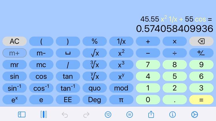 All in One Calculator screenshot-0