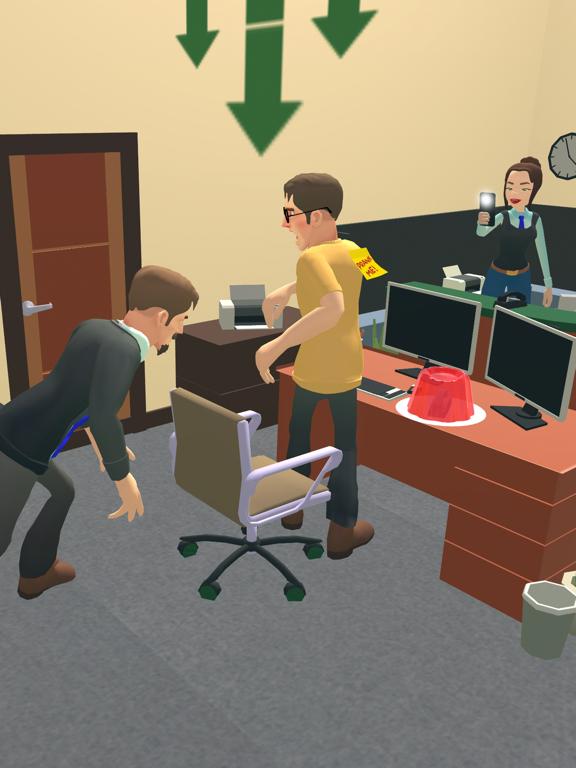 Boss Life 3D screenshot 12
