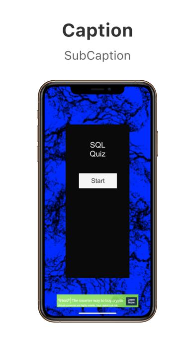 SQL Quiz - 25 Questions screenshot 4