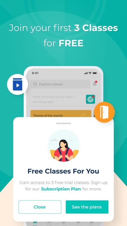 vybe - Learn English & Chinese screenshot-6
