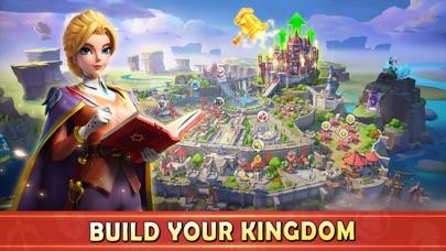Infinity Kingdom for windows pc