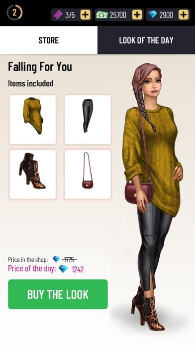 Descargar Pocket Styler: Fashion Stars para Android