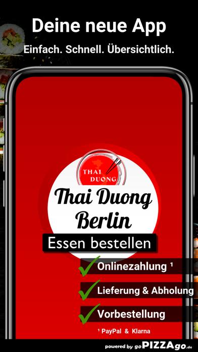 Thai Duong Berlin Kreuzberg screenshot 1