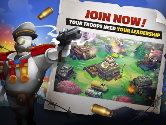 GUNS UP! Mobile screenshot 14