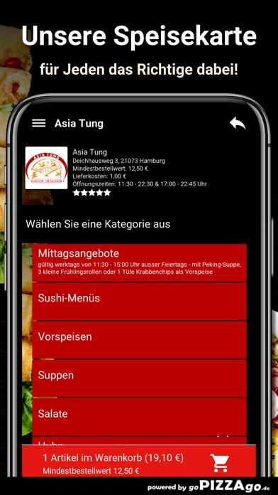 Asia Tung Hamburg screenshot 4