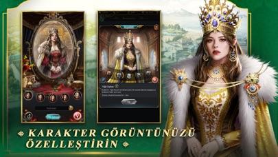 Game of Sultans iphone ekran görüntüleri