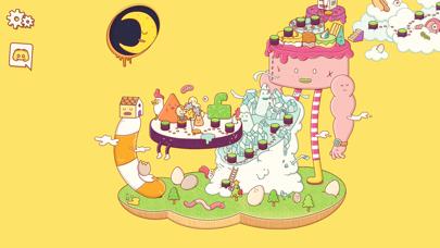 Screenshot from Eggggg