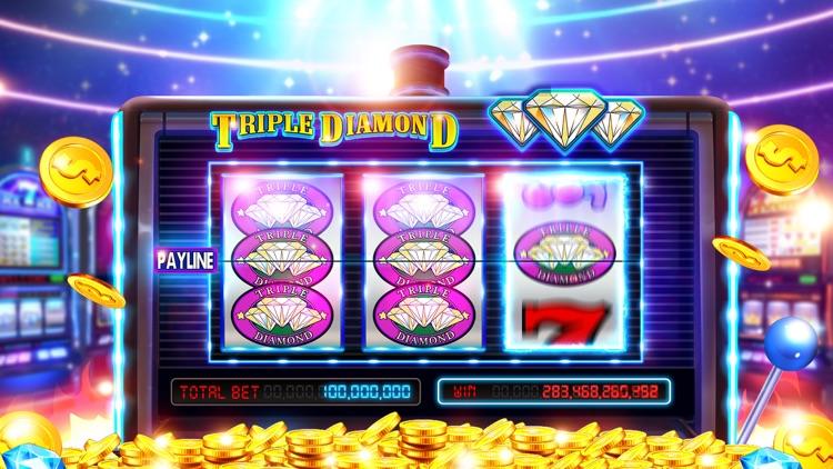Bravo Slots:Classic Slots Game screenshot-4