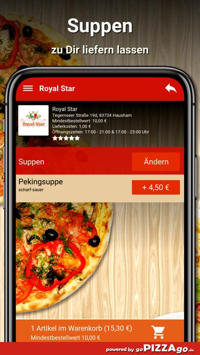 Royal-Star Hausham screenshot 5