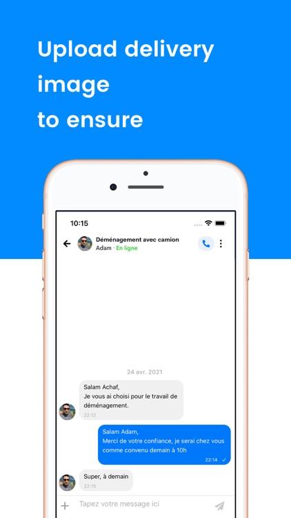 YALLA - Service au quotidien screenshot-4