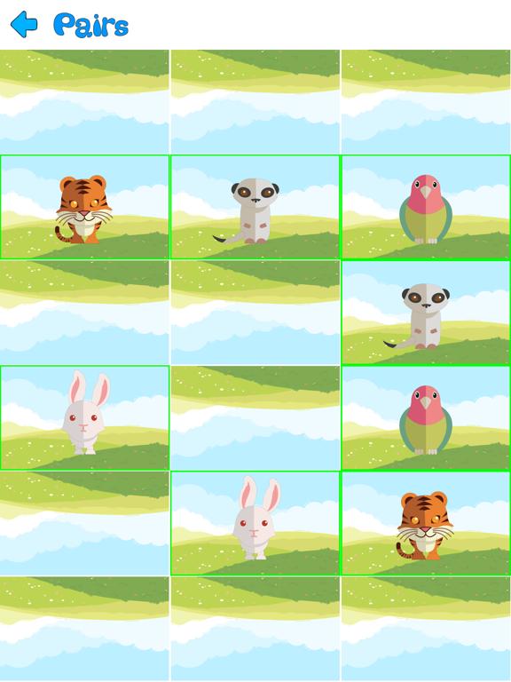 Animal Games Puzzle Sounds etc screenshot 7