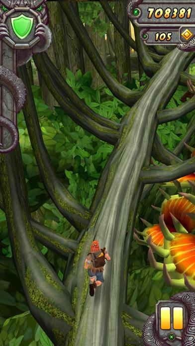 Temple Run 2 ScreenShot4