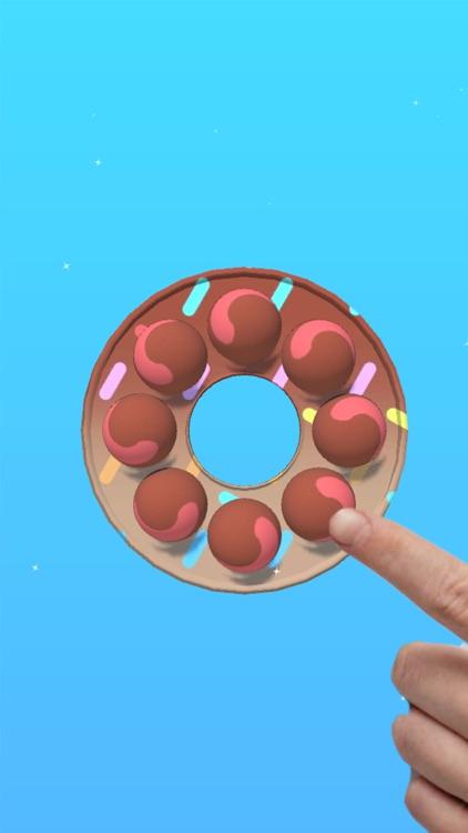 Pop It Antistress Toy 3D 2021