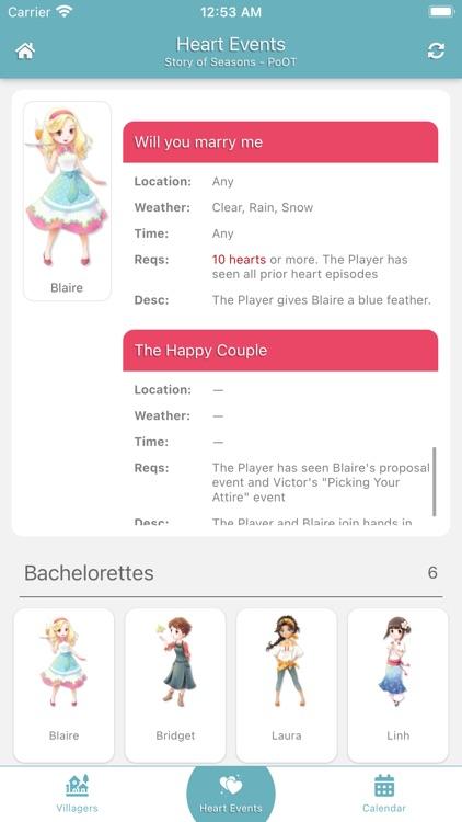 Pocket Guide - PoOT screenshot-8