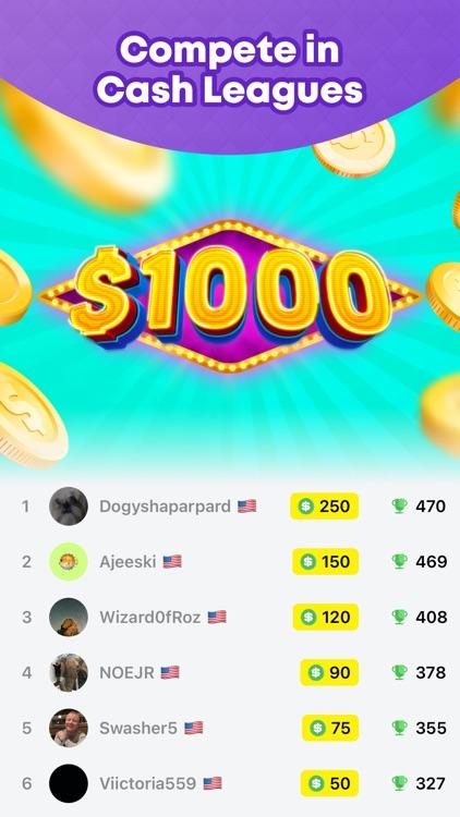 Blitz - Win Cash