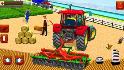 米国 収穫 農業 シミュレーター紹介画像2