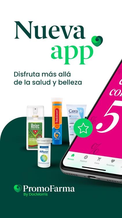 PromoFarma - Salud y Belleza