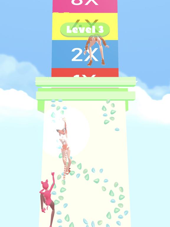Climb Run 3D screenshot 18