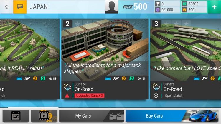 Top Drives – Car Cards Racing screenshot-3