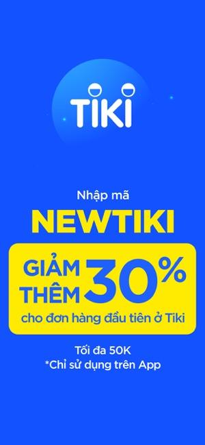 Tiki - Săn Sale Mọi Nơi