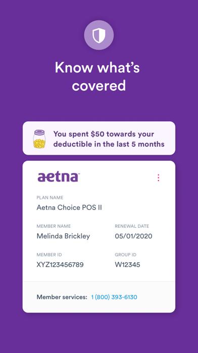 Solv: Same-day healthcareScreenshot of 6