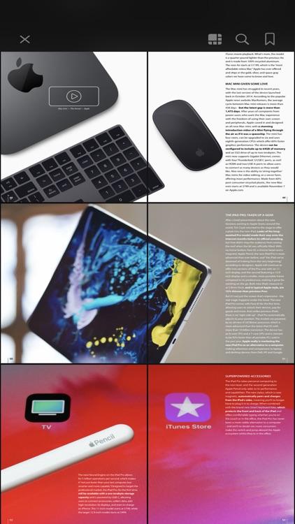 AppleMagazine screenshot-7