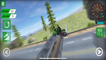 Go On For Tricky Stunt Riding紹介画像3