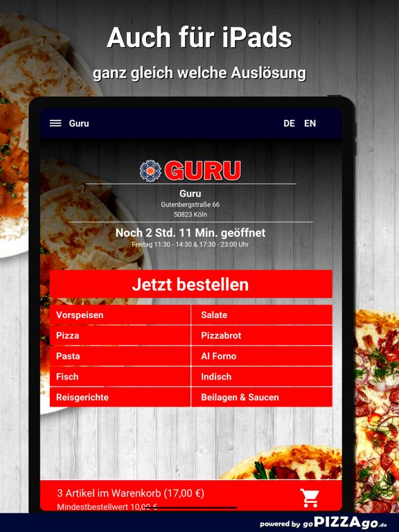 Guru Köln screenshot 7