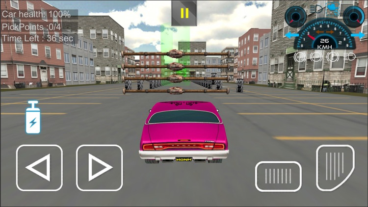 Real Race Extreme Stunts screenshot-3