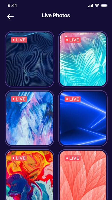 Скриншот №5 к Watch Faces 2.0