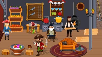 海賊船の宝探し紹介画像3