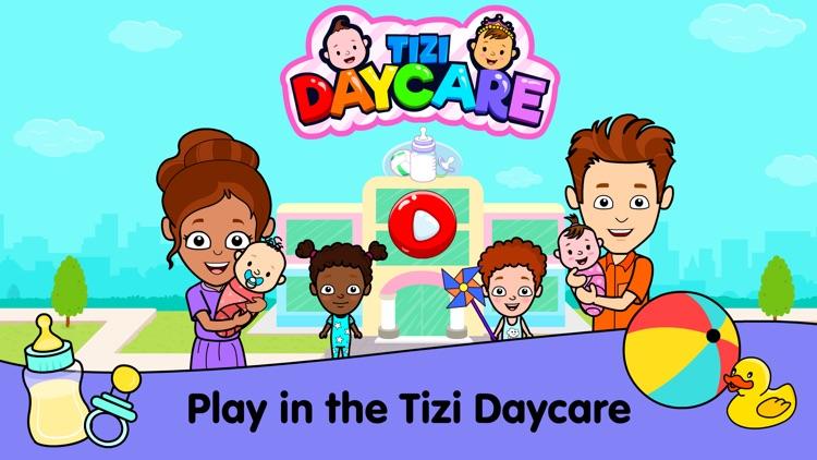 Tizi Town - My Daycare Games screenshot-5