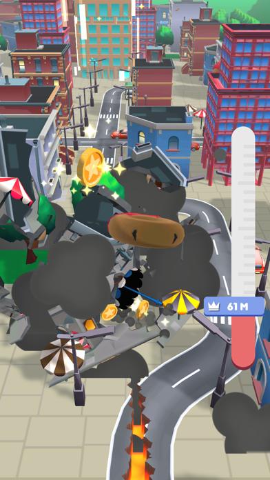 Ground Shaker screenshot 4