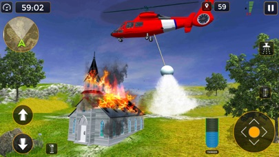 Rescue Helicopter Simulator 3D紹介画像2