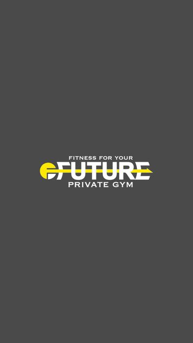 PRIVATE GYM FUTURE紹介画像1