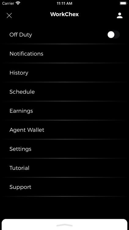 WorkChex screenshot-4