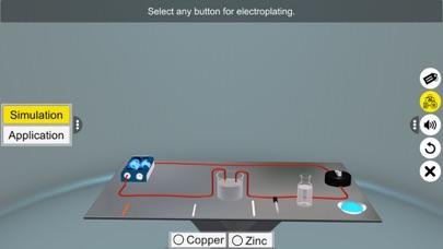 Electroplating screenshot 5