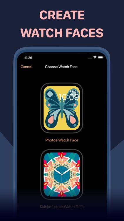 Coloring Watch screenshot-3