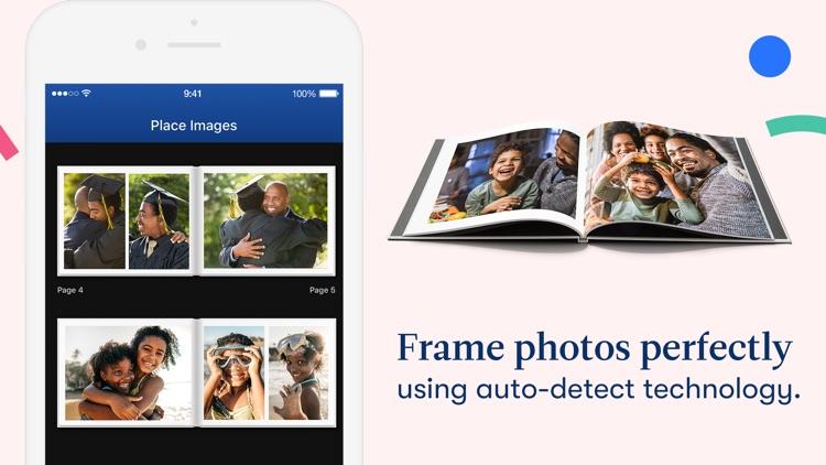 Motif: Photo books & canvas screenshot-3