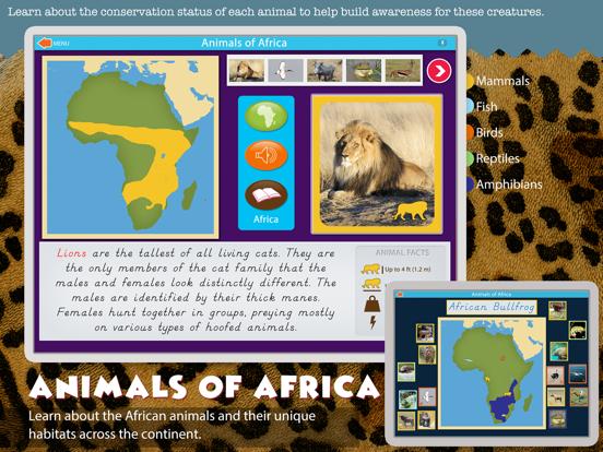 Montessori Science - School Ed screenshot 18