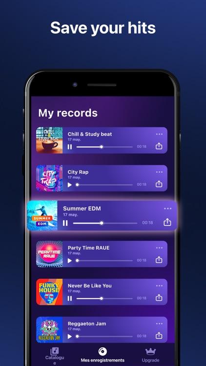 Beat Looper Pro - Music Maker screenshot-3