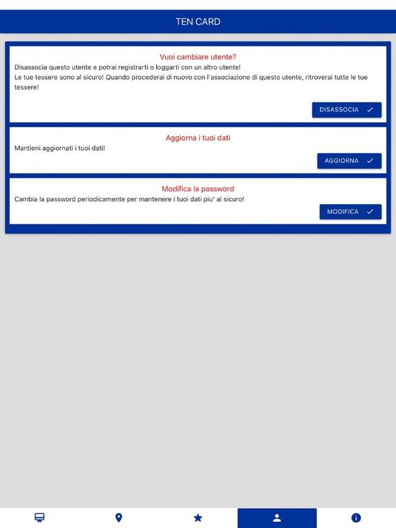 TenCard screenshot 5